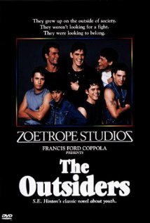 Watch The Outsiders Online