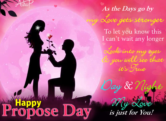 1001 Propose Day Wishes Messages Sms Quotes And Images