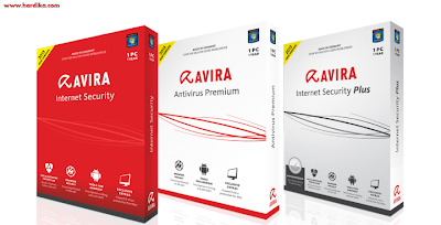 Free Download Antivirus Avira Premium 2013 + Key Serial Full Version