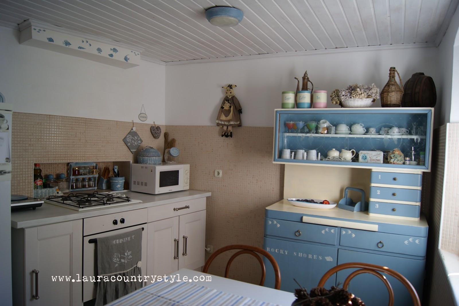 Cucine con ruote - Cerco divano letto ...