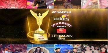 Stardust Awards 2015