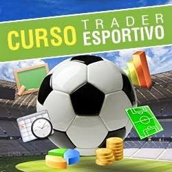 curso trader futebol