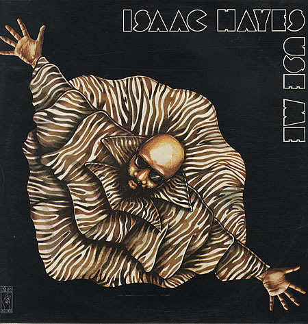 Isaac Hayes Hotbed