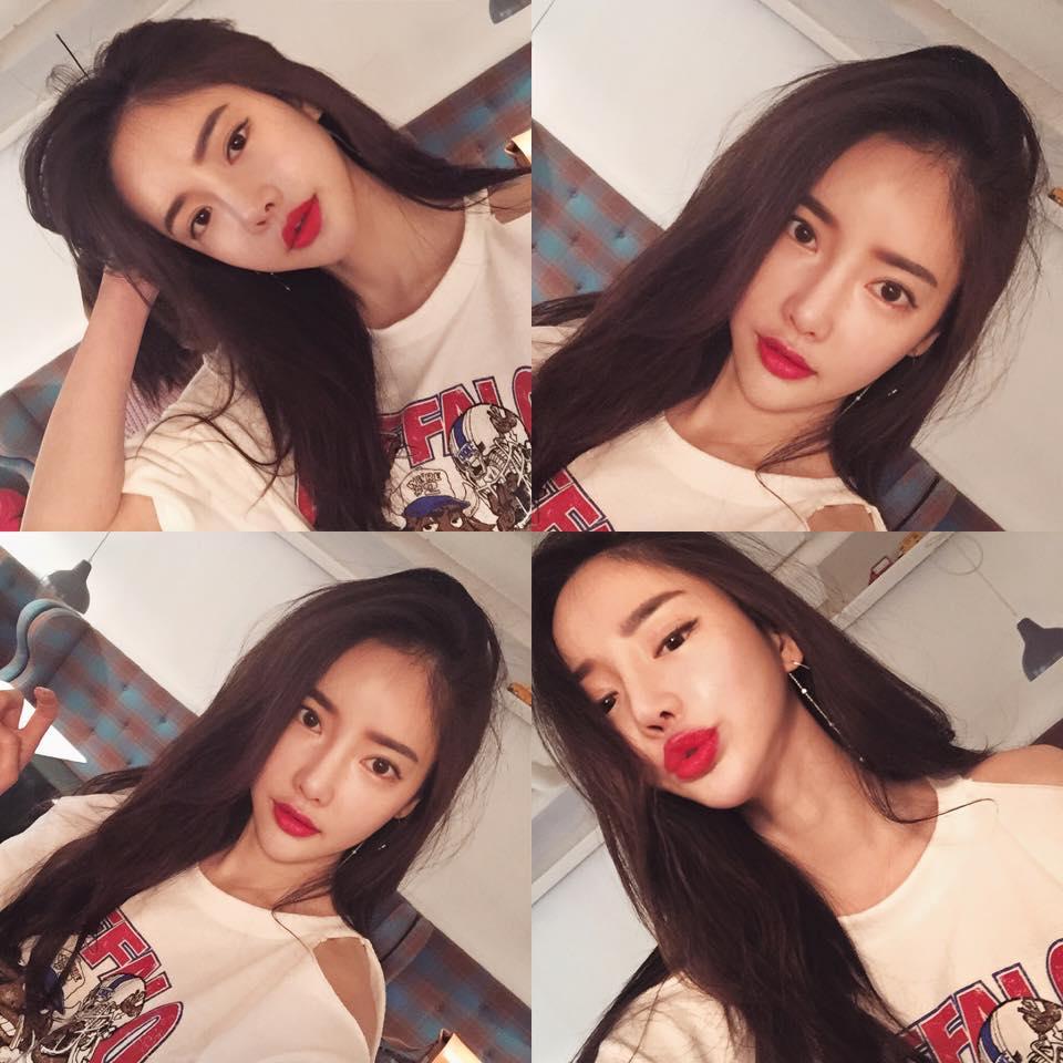 Ulzzang Korea Profile