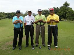 Mae Jo Golf Club, Chiang Mai, Thailand