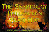 Halloween Blog Hop at ShapeShifter Seductions