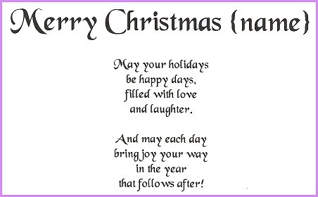 Villancicos navidenos en ingles para ninos