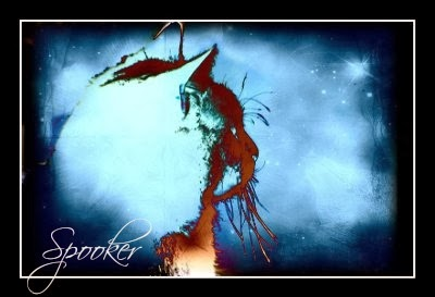 RIP Spooker