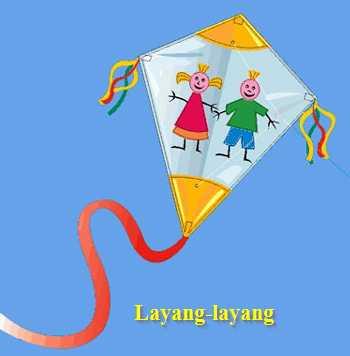 10 Aneka Permainan Tradisional Anak Indonesia