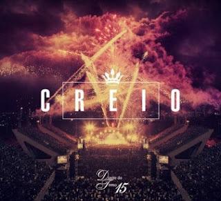 Diante do Trono 15 - Creio 2012