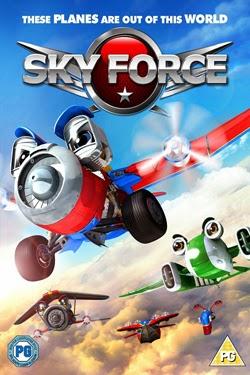 Cảnh Sát Bầu Trời - Sky Force 3D
