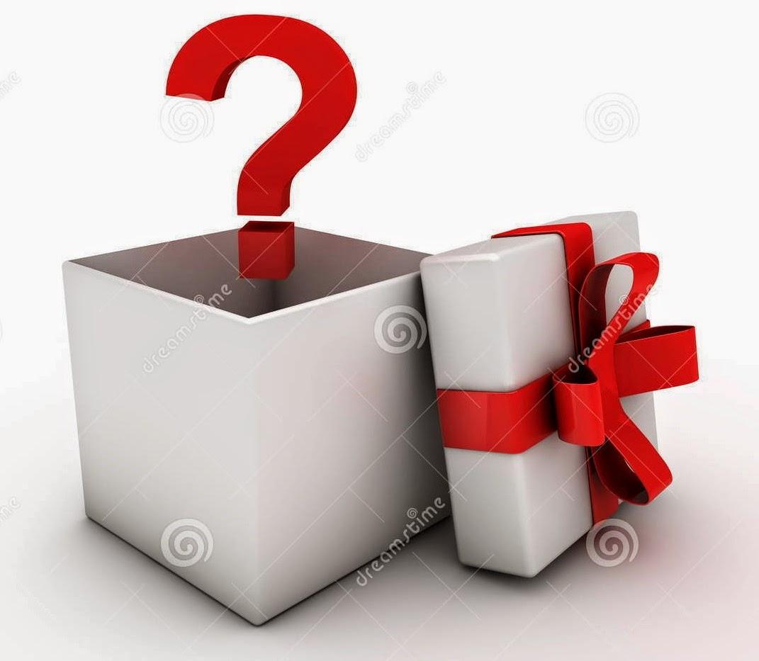 Giáng Sinh nên tặng quà gì ?