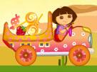 Dora Şeker Kamyonu Oyunu