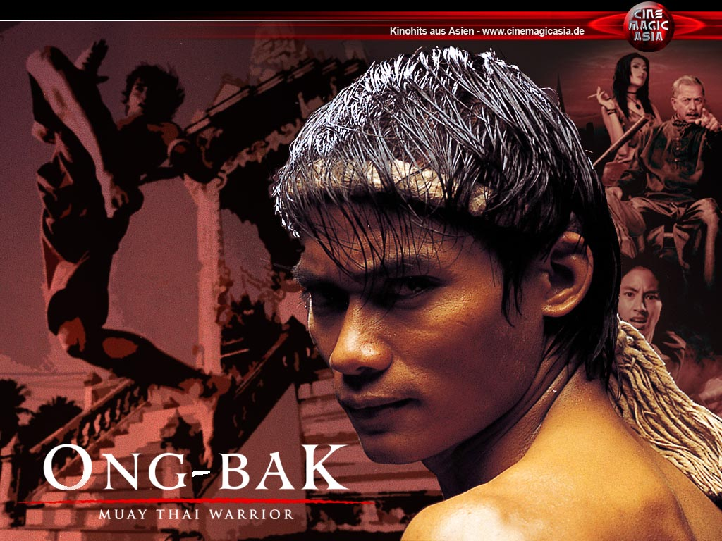 Tony Jaa Profile Bio And Images 2011
