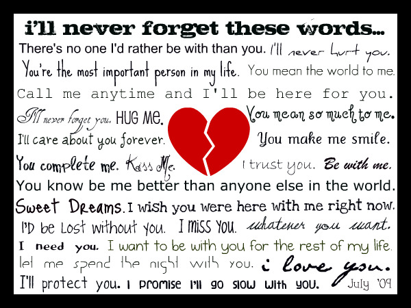 3 Words I Love You Quotes : love sayings love sayings love sayings love sayings love sayings love ...