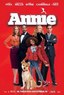 Annie 2014 Movie Watch Online Download Free HD