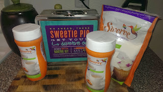 swerve+sweetener Swerve Sweetener Review