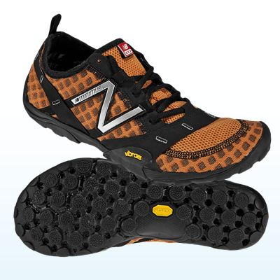 new balance mt10 minimus trail-running shoes review