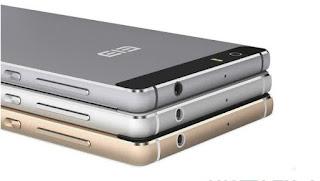 Spesifikasi Phablet Elephone M2