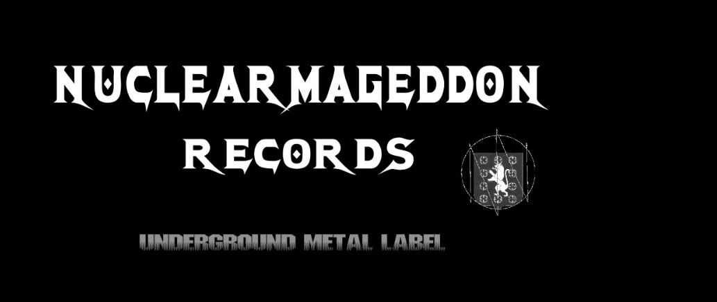 NUCLEARMAGEDDON RECORDS