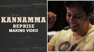 KO 2 – Kannamma Reprise Making Video _ Bobby Simha _ Leon James