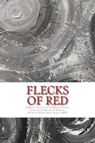 Flecks of Red - 28 September