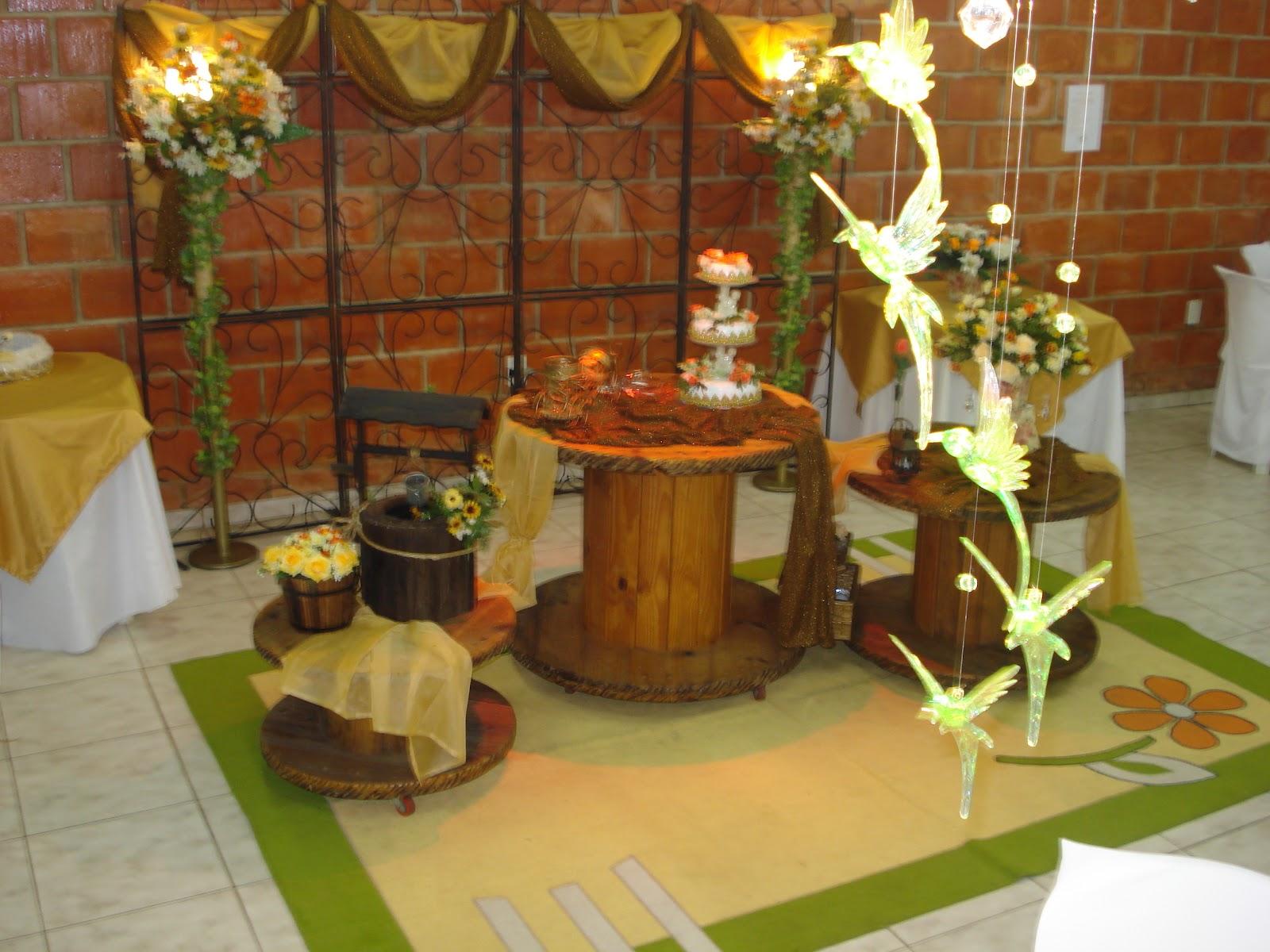decoracao festa rustica:ju festas: Decoração Rústica 11/02/2012