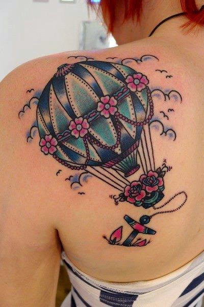 Tattoos Designs On Solders.