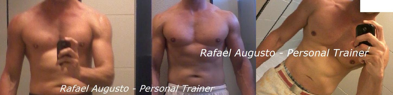 Resultados personal trainer são paulo emagrecimento hipertrofia massa muscular