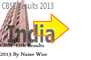 Cbse Date Sheet Class 10 12 Th Cbse Board Exam 2013 Cbse