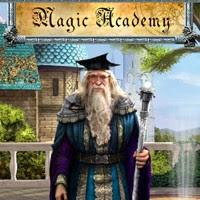 Mađioničarska škola !