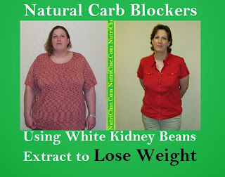 Natural Carb Blockers – Using White Kidney Beans Extract to Lose Weight