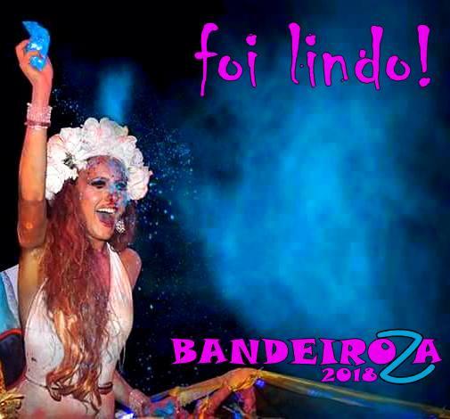 BANDA BANDEIROZA