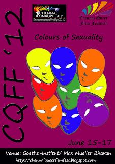 Chennai Lesbian Gay Bisexual Transgender Film Festival