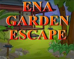Juegos de Escape Garden Escape