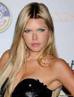 Sophie Monk 2011 Maxim Hot 100 Party held at Eden in Hollywood