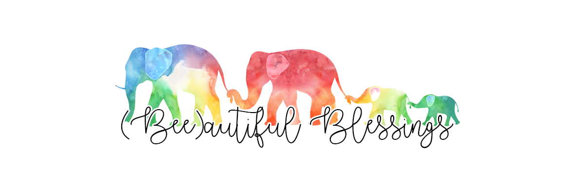 (Bee)autiful Blessings | A blog about motherhood, books, home and Ohio.