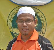 Ketua Pemuda PAS Indera Mahkota
