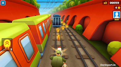 Free Game Subway Surfers For PC | Download Game PS2 dan PS3 Full