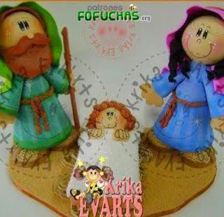 http://www.patronesfofuchas.org/2014/11/patrones-fofuchas-pesebre-en-foami.html
