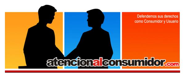 atencion al cliente y consumidor
