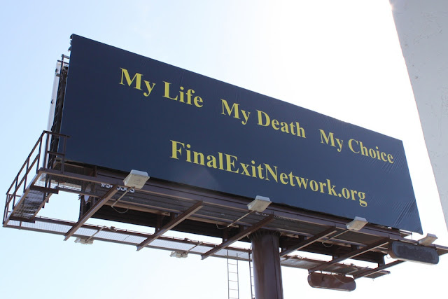 My Life My Death My Choice - FinalExitNetwork.org
