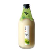 Rượu Gạo Mơ Taktail - Nhà sản Xuất : Baedoga Korea