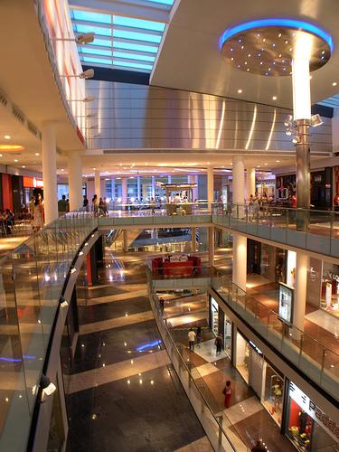 disfruta madrid shopping en centros comerciales i
