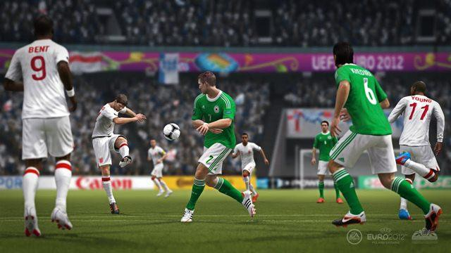 Uefa EURO 2012 PC Full Skidrow Descargar DLC