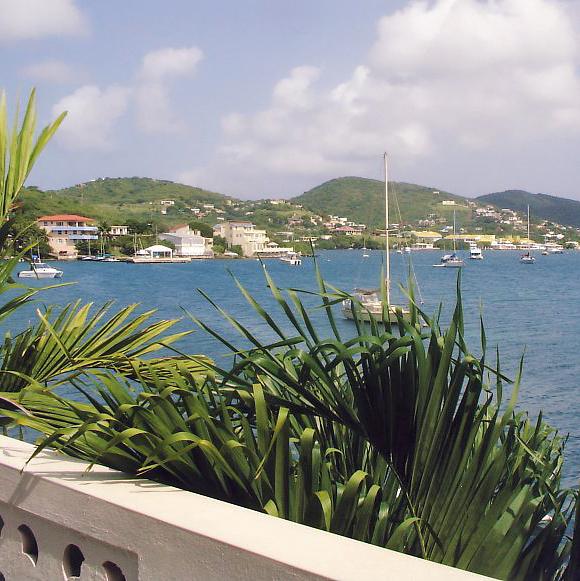 Paysage de Culebra