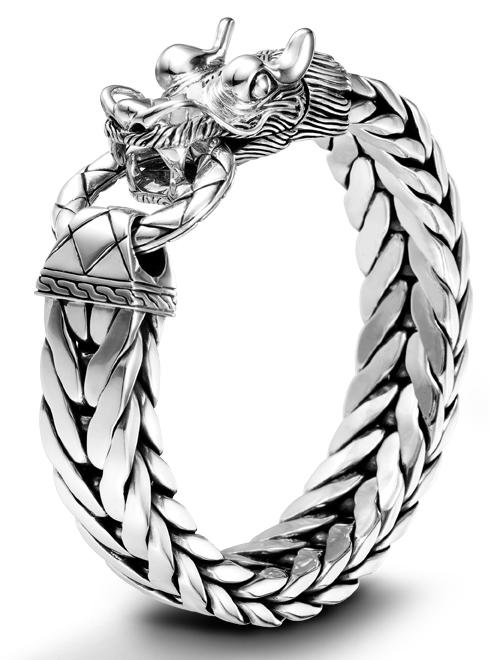 Jewelry News Network John Hardy Bracelets For Father S Day