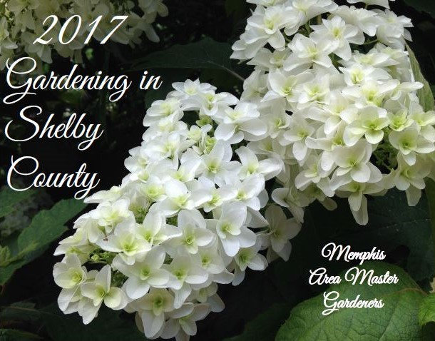 The 2017 Gardening Calendar is Sold Out!