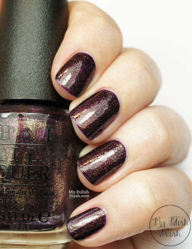 opi holiday 2014