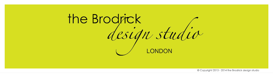 the Brodrick Design Studio